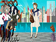 Click to Play City Girl 2