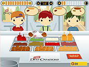 Click to Play Oscar Mayer Deli Creations