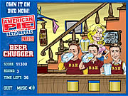 Click to Play American Pie - Beer Chugger