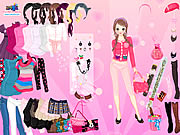 Click to Play Sweet Adorable Dressup