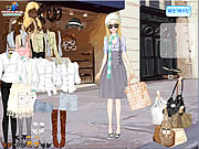 Click to Play Get Ready For Spring Dress Up