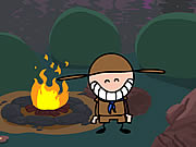 Click to Play Boyscout 3: Camping in the Woods