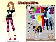 Click to Play Design Diva 2