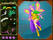 Click to Play Jungle Fairy Tita