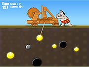 Click to Play Gold Miner Game