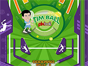 Click to Play Tim Pinball