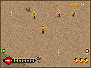 Click to Play Zombie Run