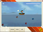 Click to Play Action Fish
