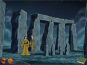 Click to Play Arcane Online Mystery Serial -The Stone Circle (Episode 8)