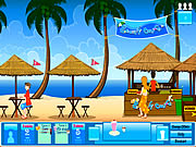 Click to Play Beach Cafe
