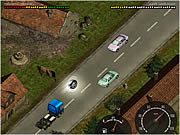 Click to Play Scania Driver