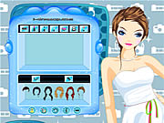 Click to Play Sweet Bride's Maid
