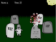 Click to Play Zombie World