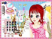 Click to Play Brenda Dressup