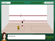 Click to Play Freestyle Squash