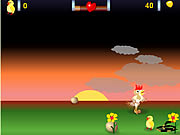 Click to Play Super Chicken