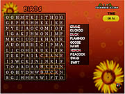 Click to Play Word Search Gameplay - 22