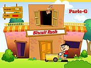 Click to Play Biscuit Rush