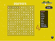 Click to Play Word Search Gameplay - 33