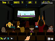 Click to Play Theatre Fun
