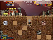 Click to Play Mars Miner