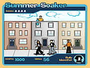 Click to Play Summer Soaker