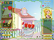 Click to Play Flower Design Shop