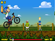 Click to Play Bike Rally