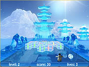 Click to Play Ice Treasures