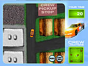 Click to Play Supercrew Street Challenge