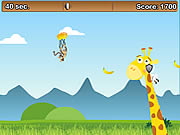 Click to Play Flying Monkey