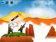 Click to Play Bazooka Battle