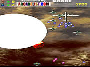 Click to Play Red Plane I