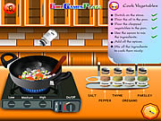 Click to Play Chicken Pot-Pie