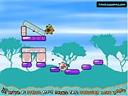 Click to Play Dude Bear Love Adventure