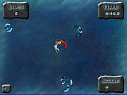 Click to Play Dangers Of The Deep