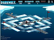 Click to Play Dark Melt