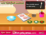 Click to Play Summer BBQ Cooking
