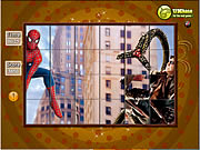 Click to Play Spin N Set - Spiderman 2