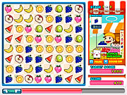 Click to Play Delightful Fruits