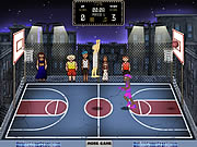 Click to Play World Basket Cup