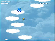 Click to Play Cloud Climber 2