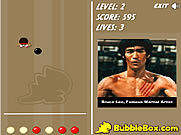 Click to Play Bowling Alley Defense