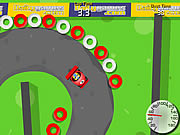Click to Play Kart Racing