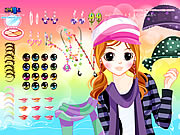 Click to Play Jenny Dress Up