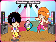 Click to Play Dance Studio Boogy Bash