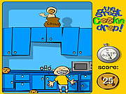 Click to Play Great Cookie