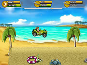 Click to Play Monkey Kart