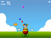 Click to Play Juggling