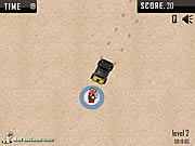 Click to Play Bomb Detonator